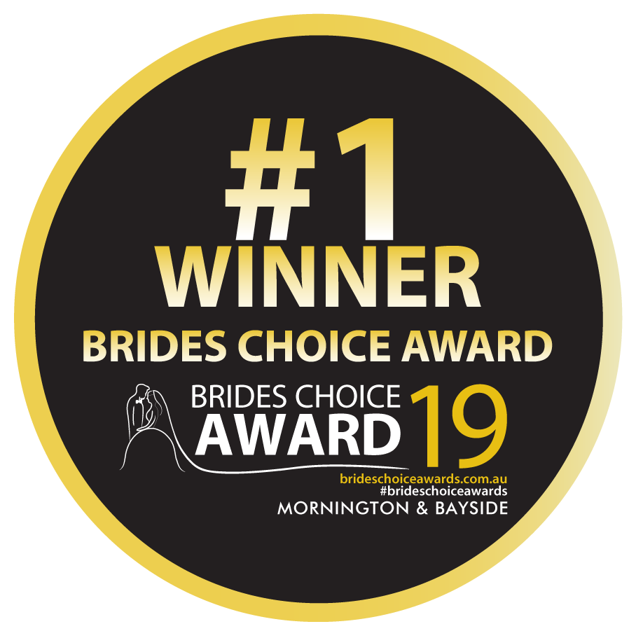 Brides Choice Award Winner 2019
